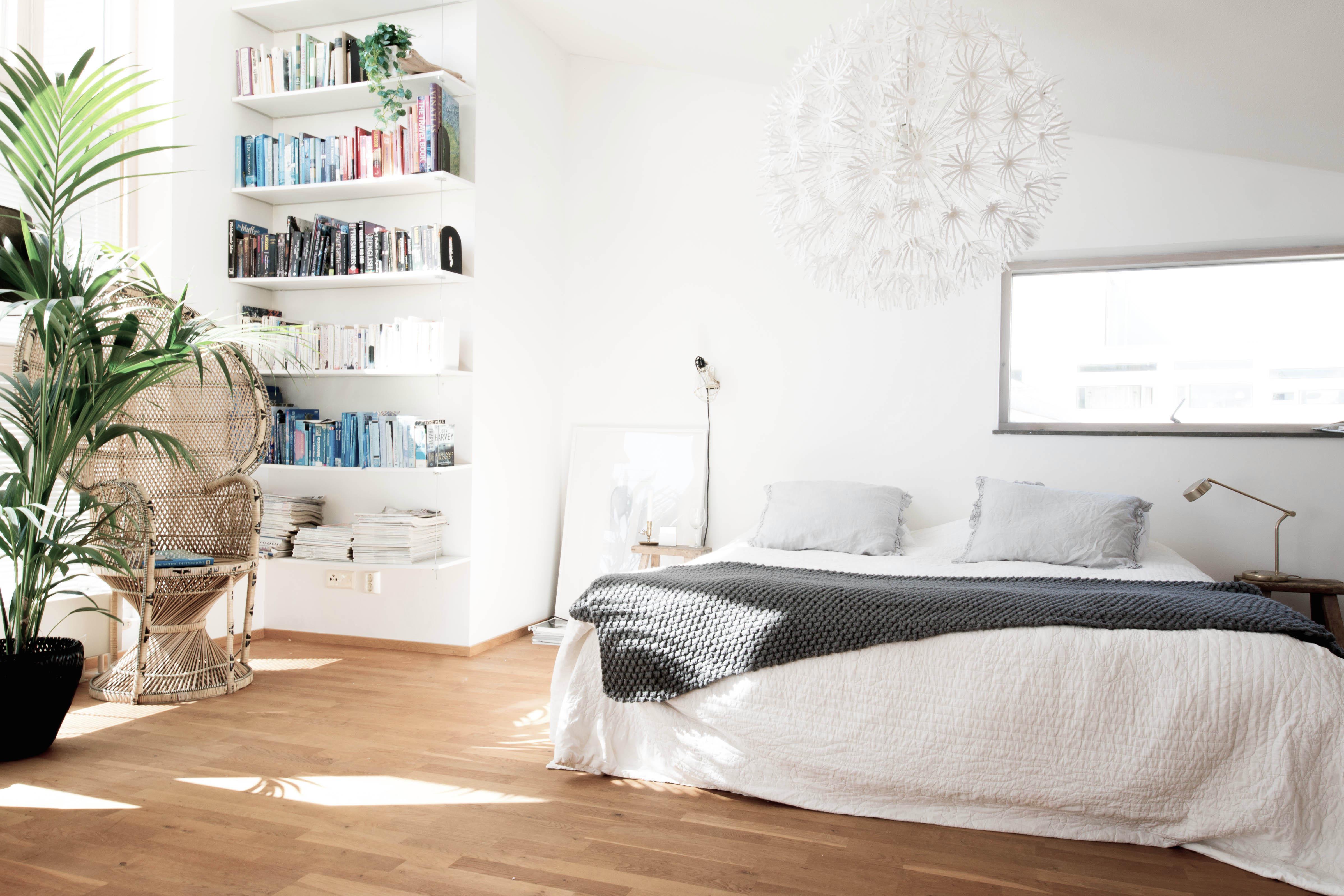 bloggers home niki brantmark my scandinavian home lilaliv. Black Bedroom Furniture Sets. Home Design Ideas