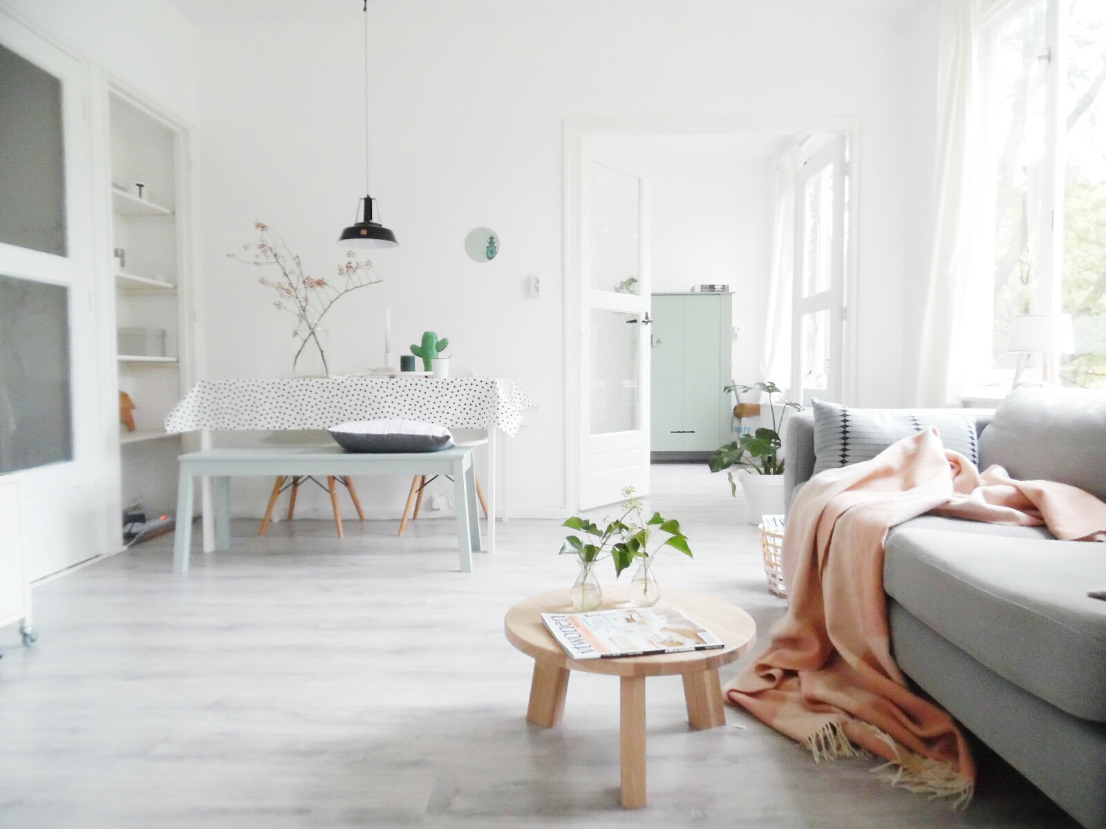 bloggers@home | lilaliv, Schlafzimmer entwurf