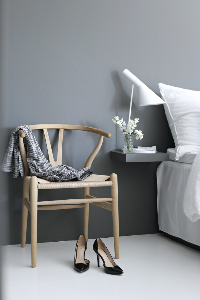 carl hansen lilaliv. Black Bedroom Furniture Sets. Home Design Ideas
