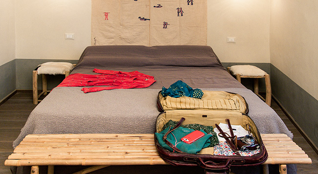 Apt 3 bedroom