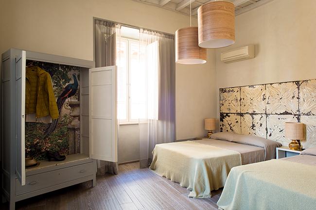 Apt7 - bedroom