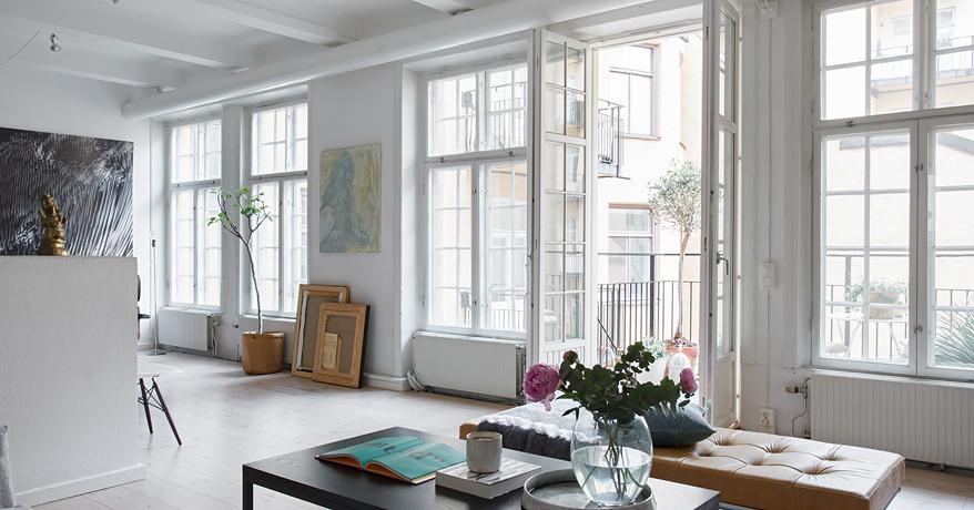 Loft Fenster ny loft lilaliv