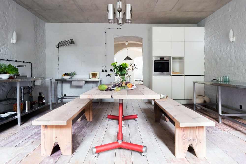 Summer apartment near Berlin - 2