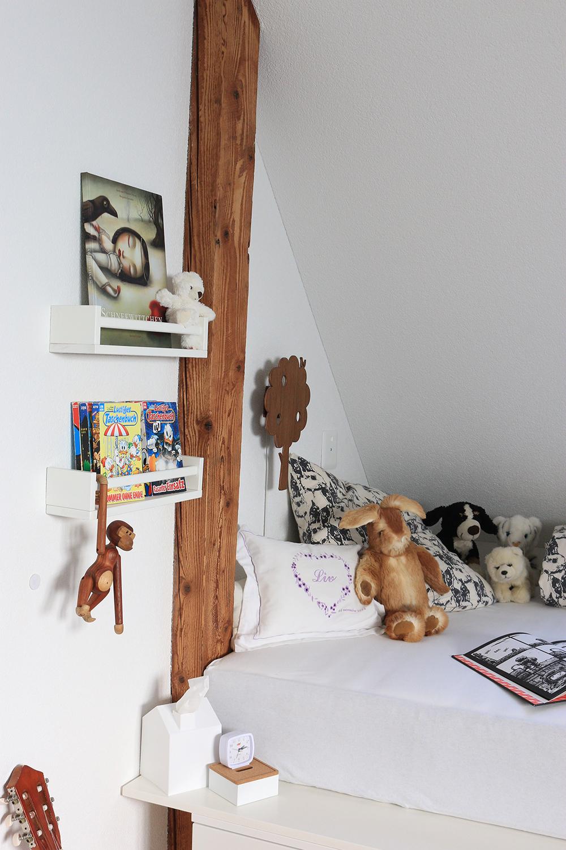 Ein neues Zimmer für Liv – Runde 2 – lilaliv