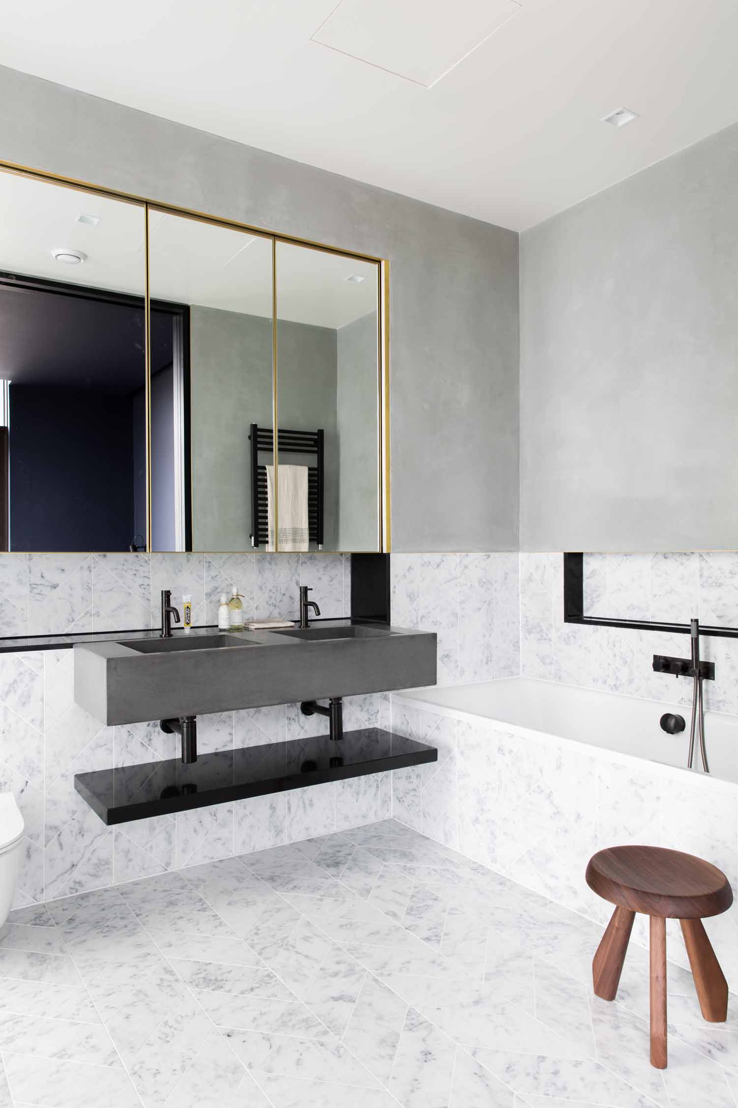 lilaliv | interior design blog - Modernes Schlafzimmer Interieur Reise