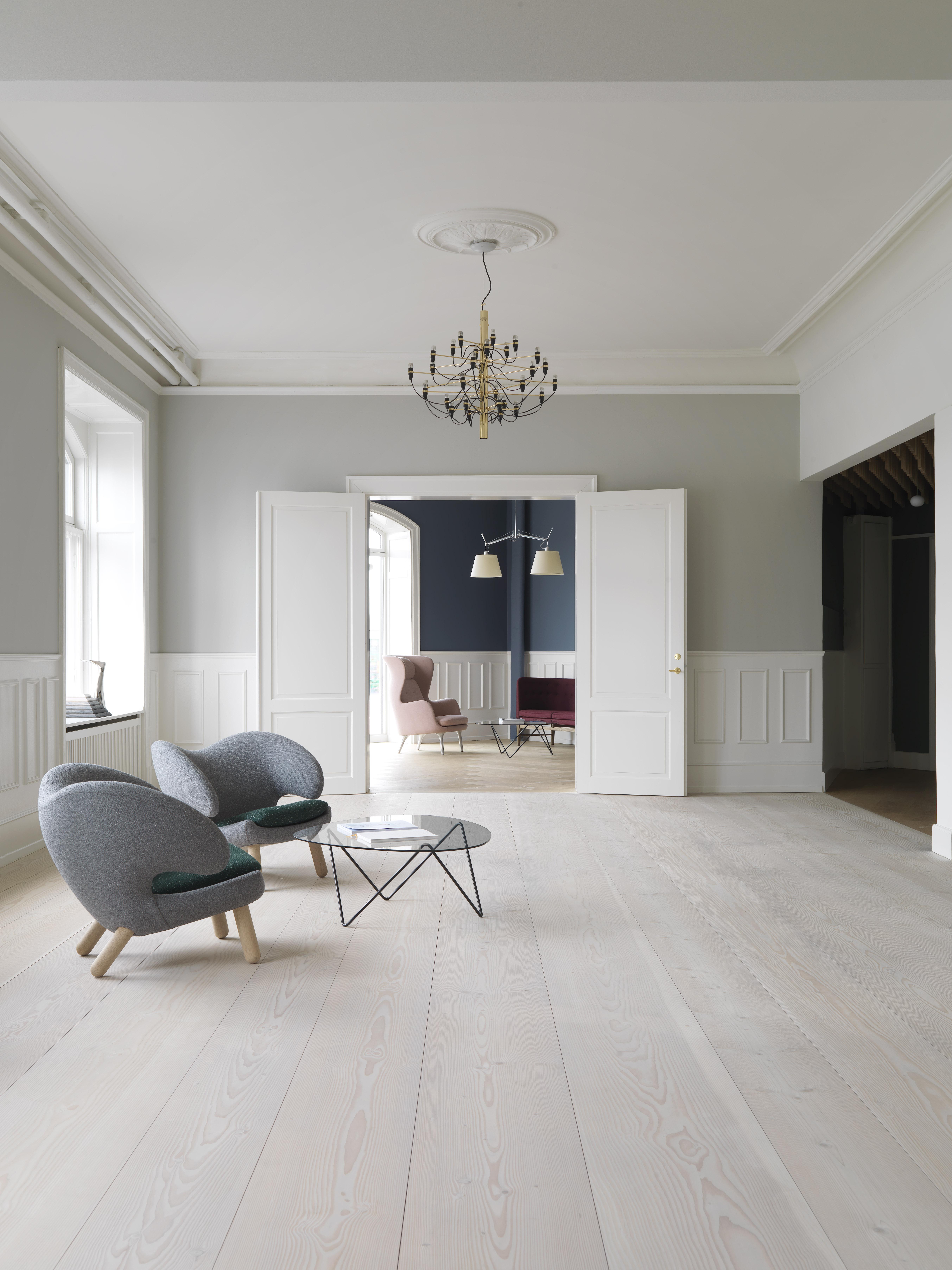 Das Dänische Traditionshaus Produziert Holzböden Vom Feinsten. Also, Wir  Fangen Jetzt Wieder An Zu Sparenu2026