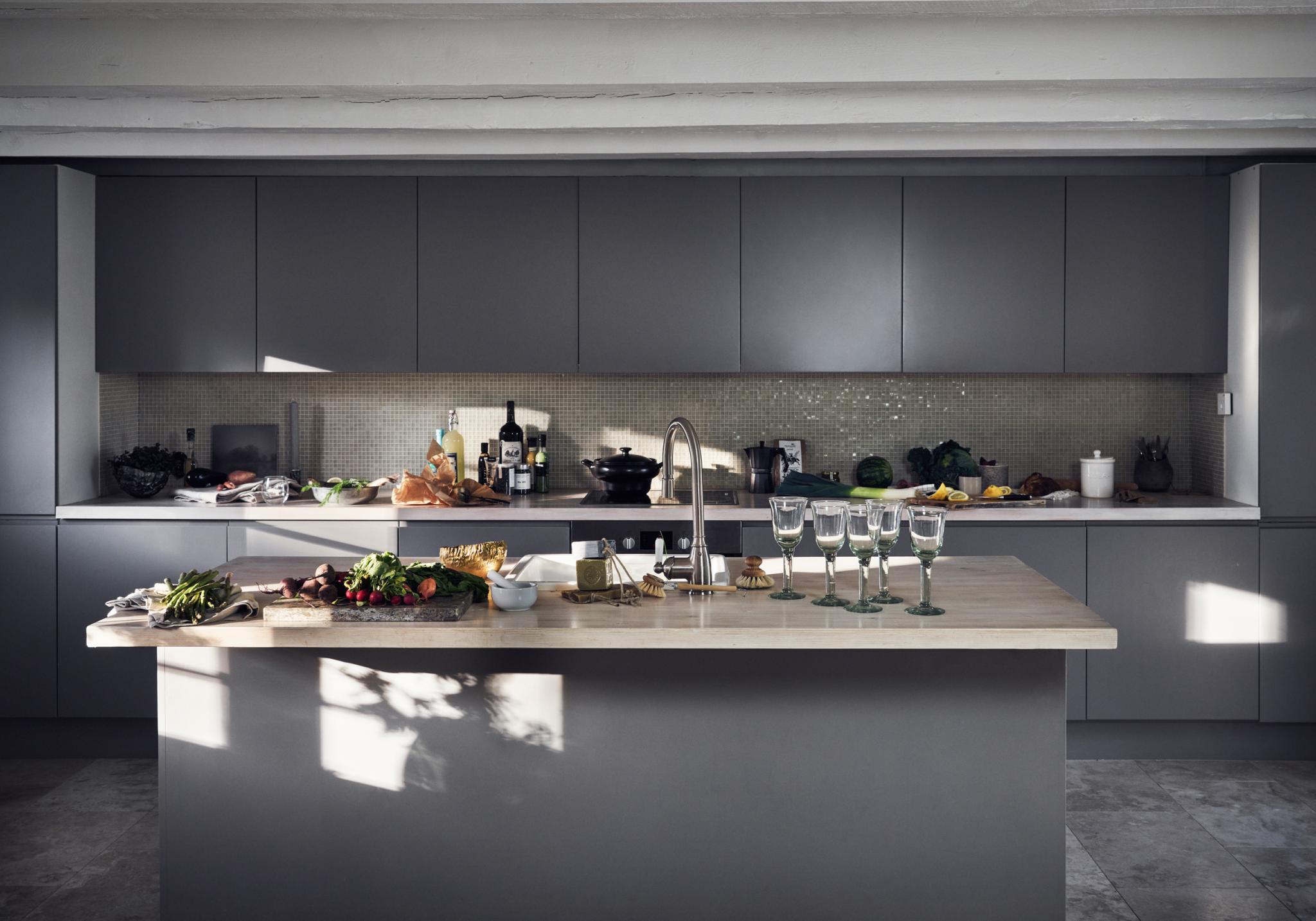 Niedlich Küche Design Shops Nord London Zeitgenössisch ...